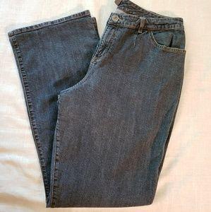 Venezia Blue Dot Jeans